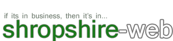 Shropshire Web Business Directory